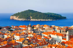 Dubrovnik Shore Excursion: Explora Dubrovnik en teleférico