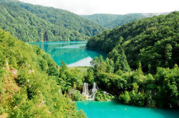 Pequeño grupo Excursión de un día a Lagos de Plitvice desde Split