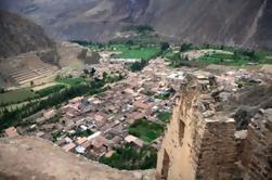 Excursión de un día al Valle Sagrado: Chinchero, Maras, Moray y Ollantaytambo