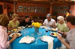 Tour Culinario de Medio Día en Lima