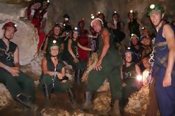 Aventura Excursión de un día a la diversión Fun Cueva