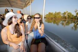 Parque Nacional Kakadu de 3 días y cascadas de Litchfield Camping Safari de Darwin