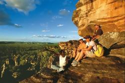 Parque Nacional Kakadu de 4 Días, Parque Nacional Katherine y Litchfield Excursión de Darwin