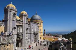 Excursión en grupo de medio día a Sintra con el Palacio de la Pena desde Lisboa
