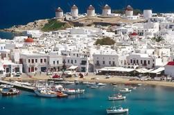 4 Noites nas Ilhas Gregas de Atenas
