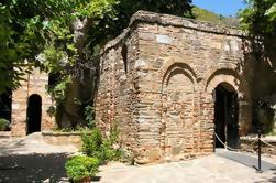 Kusadasi Shore Excursion: Visite privée à Ephesus, y compris la maison de la Vierge Marie et Temple d'Artémis