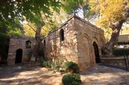 Kusadasi Shore Excursion: Visite privée à Ephèse et la Maison de la Vierge Marie