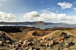 Excursión privada: Excursión de un día al Volcán Santorini