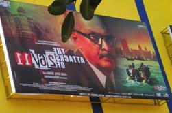 Bollywood en Mumbai: Paseo de las Estrellas, Película de Bollywood y Paseo de Rickshaw