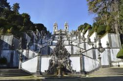 Excursión de un día a Guimarães y Braga desde Porto con autobús