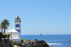 Sintra, Palácio da Pena e Cascais - Viagem de meio dia a partir de Lisboa