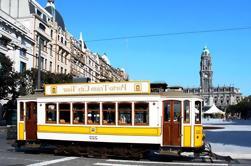 Porto Premium 3 en 1: Autobús Hop-On Hop-Off, Tour en tranvía y Funicular de Guindais