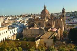 Excursión por la costa de Cádiz: Visita guiada por Jerez