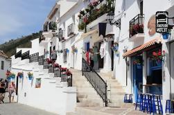Malaga Shore Excursion: Private Malaga Highlights y Mijas White Washed Village