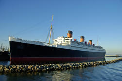 Excursión a la playa de Long Beach: The Queen Mary