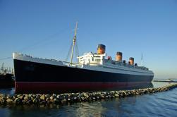 Long Beach Shore Excursion: Le Queen Mary