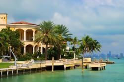 Miami Combo Tour: City Sightseeing, Crucero por la Bahía de Biscayne y paseo en hidroavión de los Everglades