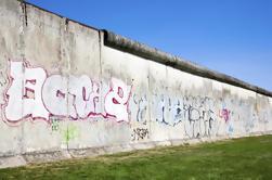 Recorrido por el muro de Berlín con guía del historiador
