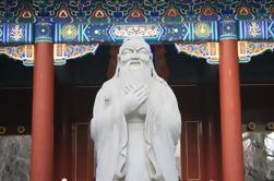 Beijing Walking Tour: Historia del Pensamiento y Religión Chinesa Dirigida por un Estudiante de Doctorado