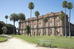 Tour Privado: Museo Capodimonte en Nápoles