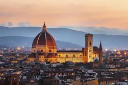Introducción a Florencia: Excursión a pie por la noche