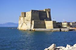 Tour Privado: Paseo por la Historia de Nápoles
