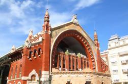 Excursión a la costa de Valencia: Excursión a pie con el Hop-On Hop y la Albufera