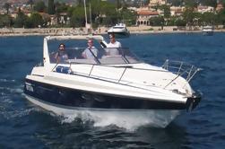 Crucero privado de yates de lujo desde Niza