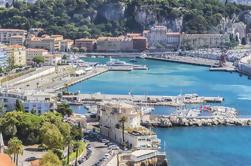 Villefranche Excursión: Cannes y Antibes