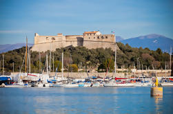 Excursión Costa de Cannes: Tour por la Riviera Francesa