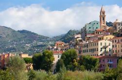 Villefranche Shore Excursion: Tour del Mercado Italiano