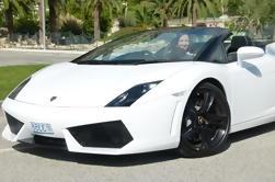 Lamborghini Sports Car Experience de Niza