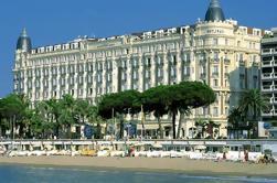 Tour privado a Cannes, Antibes y St-Paul-de-Vence