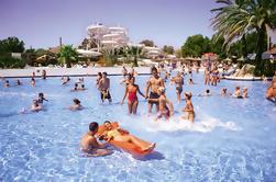 Excursion d'une journée d'Aqualand El Arenal à Palma de Majorque