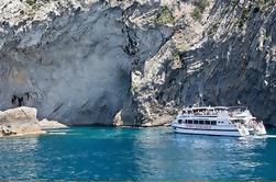 Excursion en bateau panoramique de Majorque à la plage de Formentor