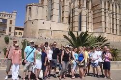 Tour Privado: Ciudad Vieja de Palma de Mallorca