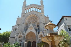 Valldemossa e Vale do Soller Tour em Mallorca