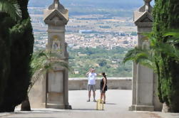 Circuit complet des coins cachés de Majorque