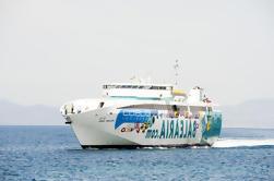 Menorca Ida y Vuelta de Mallorca