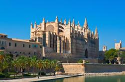 Palma de Majorque Excursion privée: Visite privée de Valldemossa et Palma de Majorque