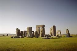 Excursión de Stonehenge sin escolta desde Londres