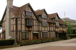 Excursão de Stratford-upon-Avon de Shakespeare de Londres
