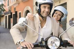 Location de scooter à Menorca