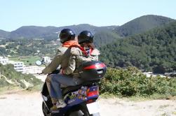 Excursion en scooter des mers de Palma de Majorque