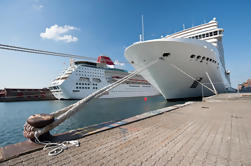 Excursión a la costa de Roma: Pre-Crucero Tour privado por la ciudad