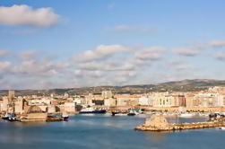 Civitavecchia Transferencia Privada: Roma Central a Civitavecchia Puerto de Cruceros