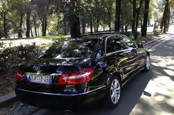 Private Departure Transfer: Umbrië hotels in Rome