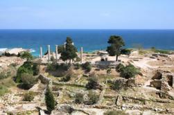 Excursión de un día a Byblos y Jeita Grotto desde Beirut