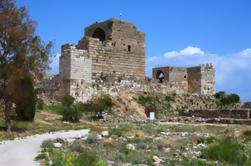 Byblos, Jeita Grotto y Harissa Excursión de un día desde Beirut