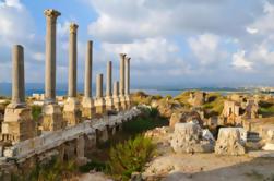 Excursión de un día a Tiro, Sidon y Maghdouche desde Beirut